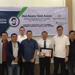 The 4th Meeting of the Don Bosco Tech ASEAN in Cambodia