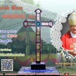 Former Bishop of Cambodia Yves Ramousse (94) Passes Away